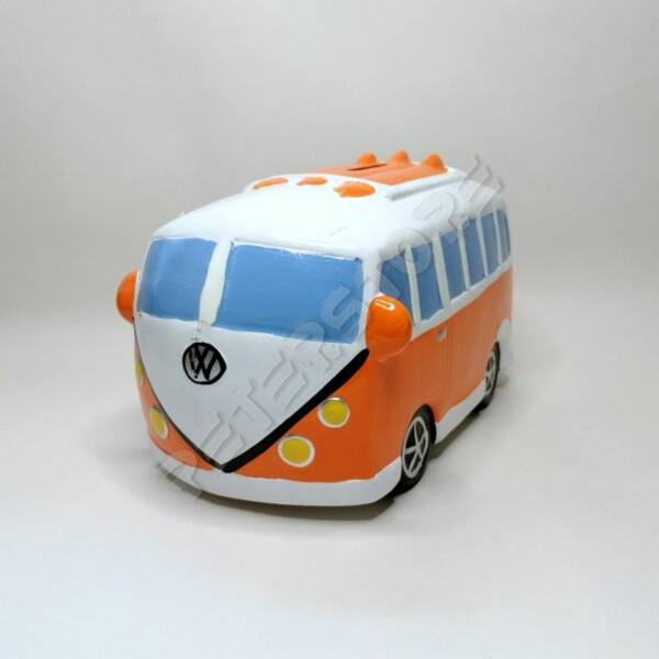 Persely - Volkswagen VW T1 Busz